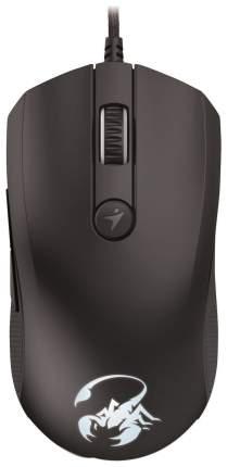 Проводная мышка Genius M8-610 Black (M8-610)