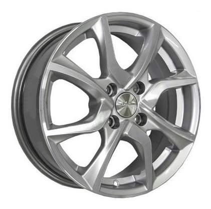 Колесные диски SKAD Тулон R15 6J PCD4x114.3 ET45 D67.1 (WHS128166)