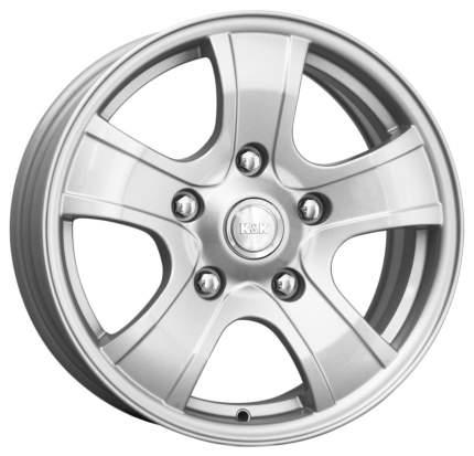 Колесные диски K&K КС452 R16 7J PCD5x139.7 ET40 D98 (11051)