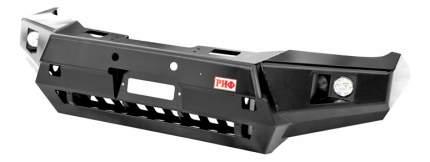 Силовой бампер РИФ для Toyota RIFREV-10356
