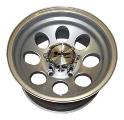 Колесные диски Swiger R15 10J PCD5x139.7 ET-44 D110.5 ()