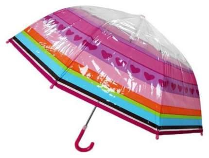 Зонт детский Mary Poppins Радуга 46 см 53571