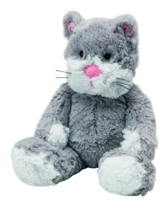 Мягкая игрушка-грелка Warmies Кот