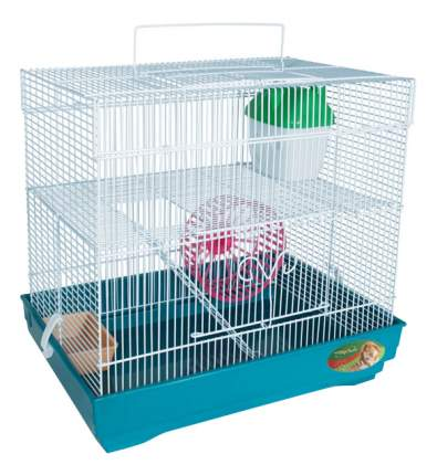 Клетка для грызунов Triol 37х29.5х39.5см