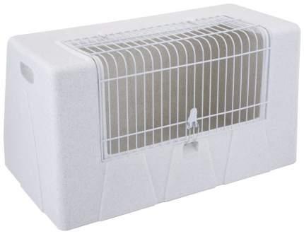 Автобокс для собак IMAC Dog 53x89x53см 13300 белый