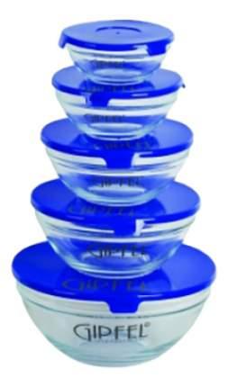 Набор контейнеров для микроволновой печи Gipfel Camelia 6208