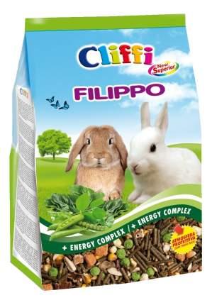 Корм для кроликов Cliffi Filippo 15 кг 1 шт