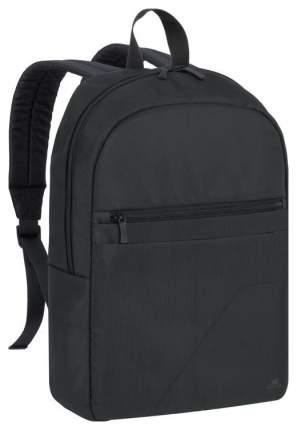 """Рюкзак для ноутбука RivaCase 8065 15,6"""" Черный"""