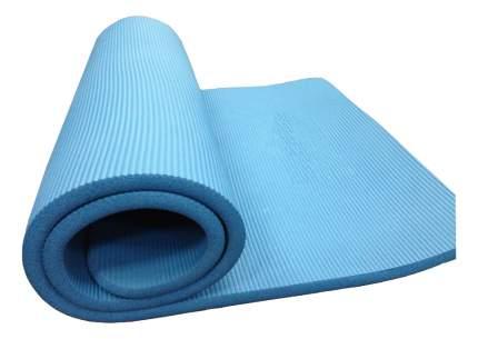 Коврик для фитнеса InEx Excercise Mat голубой 10 мм 180 см