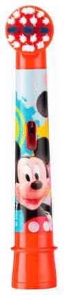 Комплект насадок для зубной щетки Oral-B Stages Kids Микки Маус 2 шт