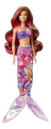 Кукла Barbie Русалка-трансформер