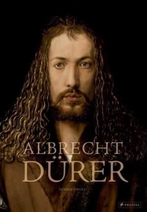Книга Albrecht Durer