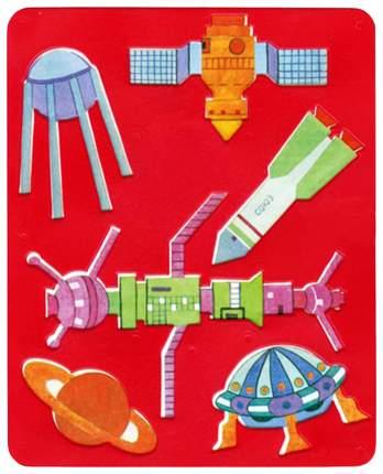 Трафареты Луч Космос 9С488-08