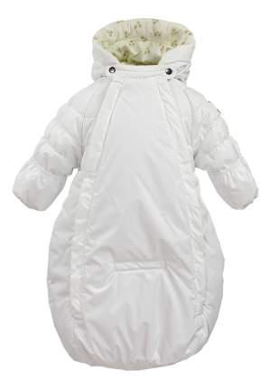 Спальный мешок Huppa Zippy белый
