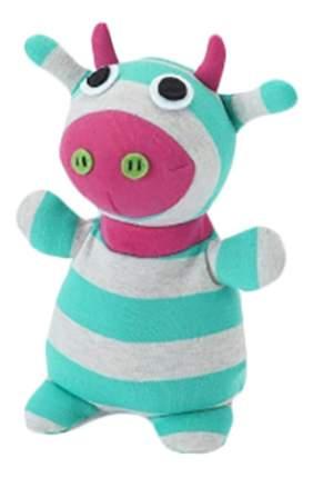 Мягкая игрушка-грелка Warmies Socky Dolls Коровка Дидли