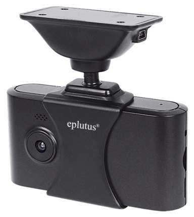 Видеорегистратор Eplutus DVR-950