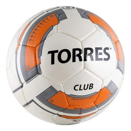 Футбольный мяч TORRES F30035 Размер 5