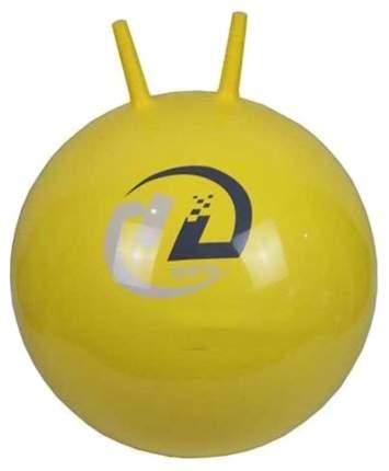 Мяч гимнастический Z-sports BB-004-45, желтый, 45 см