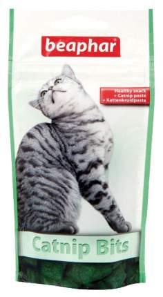 Беафар Подушечки для кошек с кошачьей мятой «Catnip-Bits», 150г