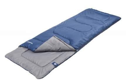 Спальный мешок Trek Planet Camper Comfort синий, левый
