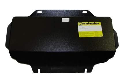 Защита радиатора Мотодор для Great Wall (motodor03117)