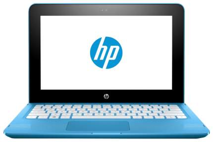 Ноутбук-трансформер HP Stream x360 11-ab008ur 1JL45EA
