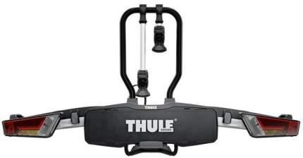 Крепление для велосипедов Thule EasyFold XT 2B 13pin На фаркоп (933100)