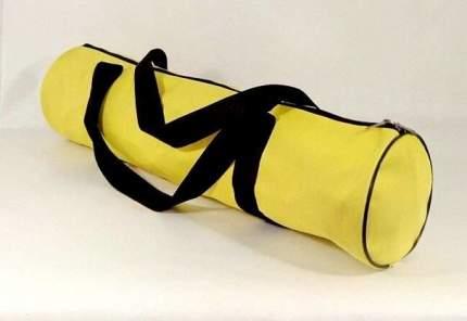 Сумка для йоги RamaYoga Венера, желтый