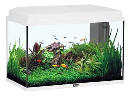 Аквариум для рыб Aquatlantis Start, белый, 55 л