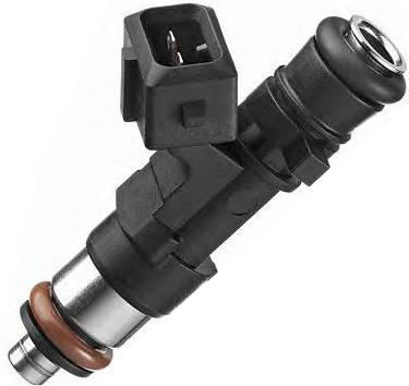 Форсунка топливной системы Bosch 1417010997