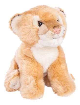 Мягкая игрушка Fluffy Family Львенок 20 см 681429
