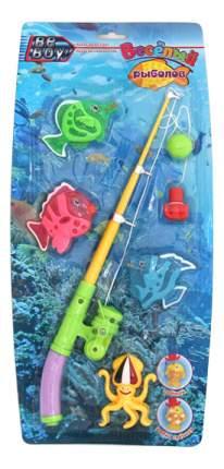 Игра в рыбалку BeBoy Веселый рыболов