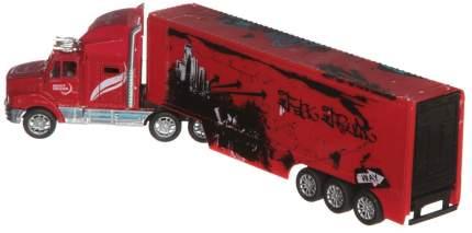 Радиоуправляемый грузовик speedyсо звуком Zhorya ZYB-00047