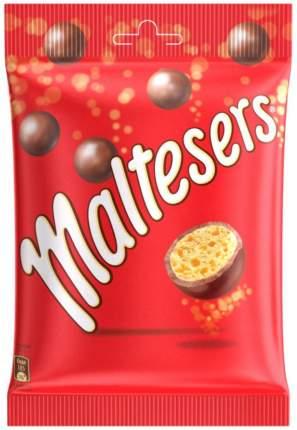 Драже Maltesers покрытые молочной шоколадной глазурью 85 г
