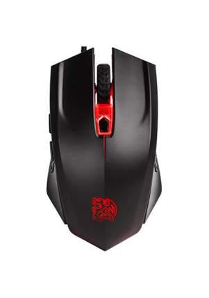 Игровая мышь Tt eSPORTS Talon X Gaming Gear Combo Black (MO-CPC-WDOOBK-01)