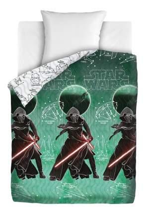 Покрывало стеганое Непоседа 145x200 Star Wars Созвездие