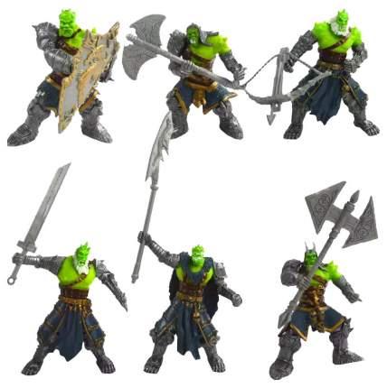 Фигурка персонажа Shantou Gepai The Orcs Rise