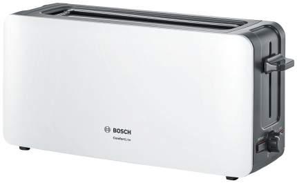 Тостер Bosch ComfortLine TAT 6A 001 White