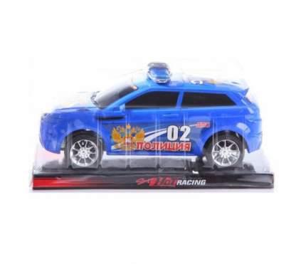 Машинка инерционная super hot racing Полиция Shenzhen toys В61658