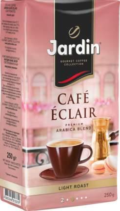 Кофе молотый Jardin cafe eclair light roast 250 г