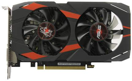 Видеокарта ASUS Cerberus nVidia GeForce GTX 1050 Ti (CERBERUS-GTX1050TI-O4G)