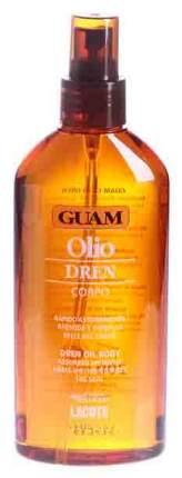 Масло для тела GUAM Dren 200 мл