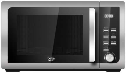 Микроволновая печь соло Beko MOF23110X silver/black