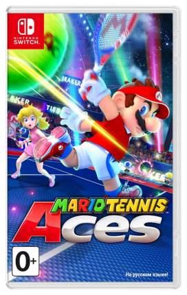 Игра Mario Tennis Aces для Nintendo Switch