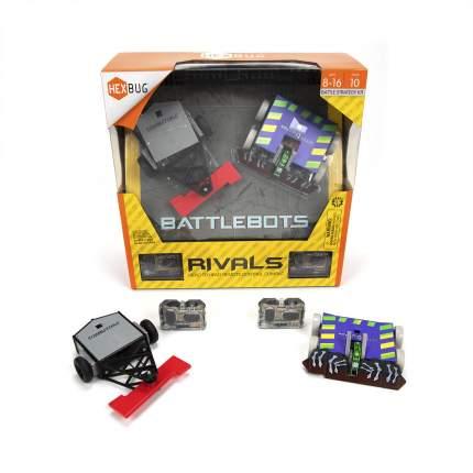 Игровой набор 'Hexbug BattleBots - Rivals'