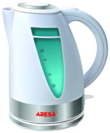 Чайник электрический Aresa AR-3431 White
