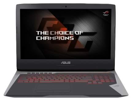 Ноутбук игровой ASUS ROG G752VS(KBL)-BA484T 90NB0D71-M06930