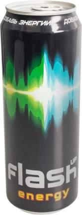 Напиток энергетический Flash Up energy жестяная банка 0.45 л