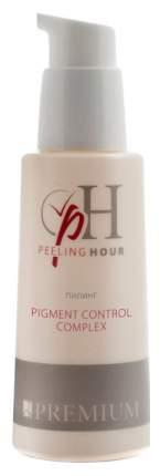 Пилинг для лица Premium Peeling Hour Pigment Control Complex 125 мл