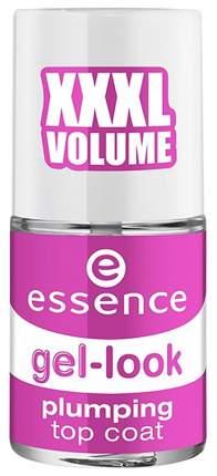 Укрепляющее покрытие essence с гель-эффектом